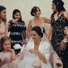 Wedding photographer Fatih Bozdemir (fatihbozdemir). Photo of 27.09.2018
