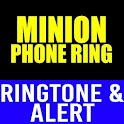 Minion Pick Up Your Phone Tone icon