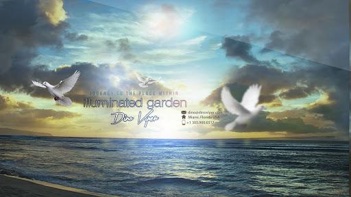 Dino Viper Illuminated Garden