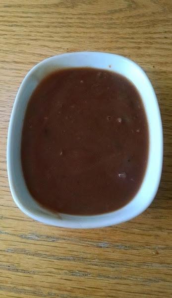 Demi Glace Wine Sauce Recipe