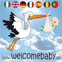 Welcomebaby icon