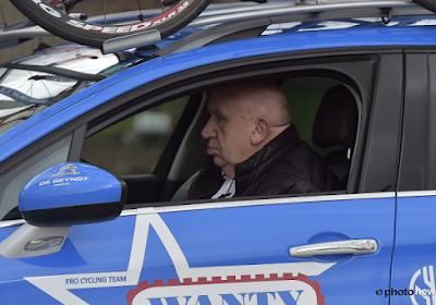 Wanty-Groupe Gobert trekt opnieuw met de nodige ambitie naar start van Ardennenluik