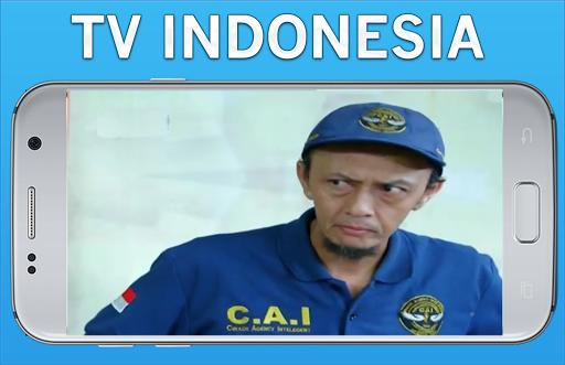 INDOSIAR TV - TV INDONESIA ss3