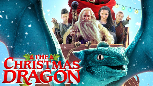 The Christmas Dragon.Christmas Dragon Youtube