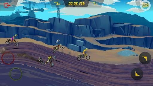 Mad Skills Motocross 3 0.6.1166 screenshots 2