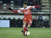 Officiel : Arslanagic rejoint l'Antwerp