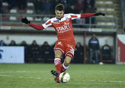 Officiel : Arslanagic rejoint l'Antwerp