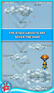 Jump Robot: Space Adventure- screenshot thumbnail