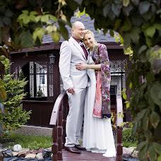Wedding photographer Olga Bakhmeteva (OlgaFancy). Photo of 22.01.2016