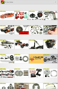 rc-car-online – Miniaturansicht des Screenshots