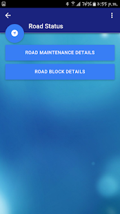 Bhutan Road Safety App- screenshot thumbnail
