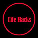 Moes Life Hacks Icon