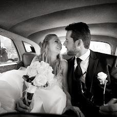 Wedding photographer Marco Goi (goi). Photo of 02.10.2017