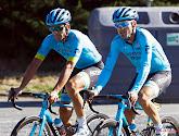 Astana-Premier Tech zakt met een sterke selectie af naar de Tour de la Provence