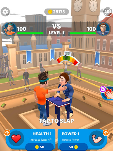 Slap Kings 1.2.8 Screenshots 5