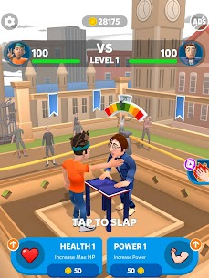 Slap Kings Mod Apk 1.3.1 (Unlimited Coins) 5