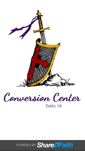 Conversion Center- Dublin VA