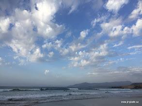 Photo: Fuerteventura - La Pared