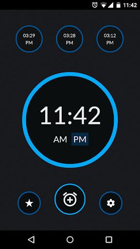 Clock Mate - The Alarm Clock