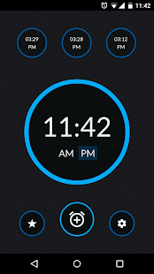 Clock Mate - The Alarm Clock - screenshot thumbnail