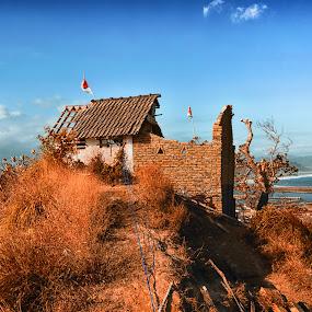 Rumah diatas Bukit by Hsn Doel - Buildings & Architecture Homes (  )