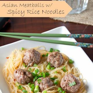Sausage Rice Noodles Recipes