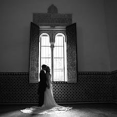 Wedding photographer Francisco Amador (amador). Photo of 30.06.2016