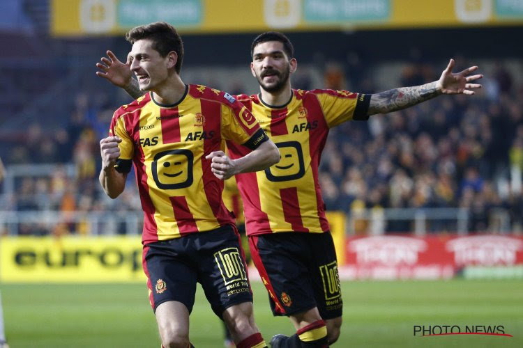 Officiel: Malines enregistre deux arrivées dont un retour, Ganvoula retourne à Anderlecht