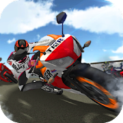 Download Game Fast Rider Moto Bike Racing