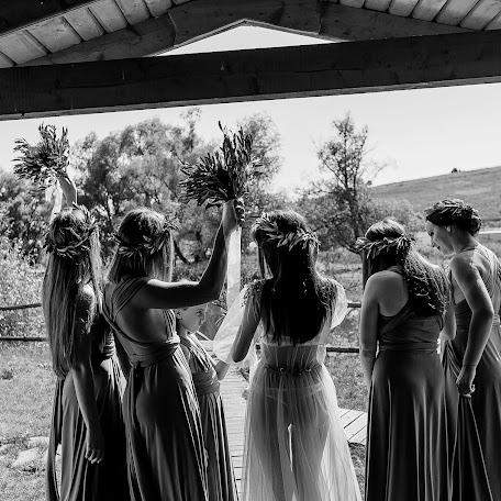 Wedding photographer Elena Rinnova (Rinnova). Photo of 25.11.2017