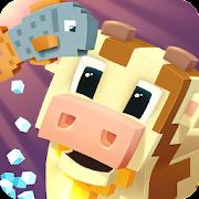 Game Blocky Farm APK for Windows Phone