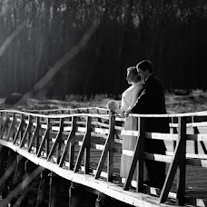 Wedding photographer Anika Nes (AnikaNes). Photo of 27.04.2013