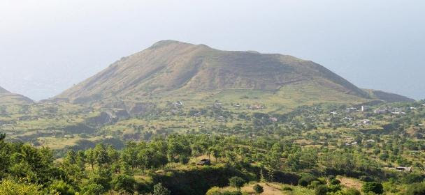 Ilha do Fogo, Cabo Verde