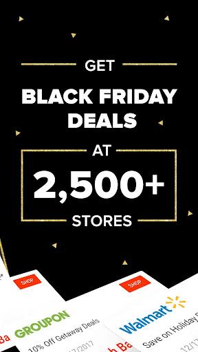 Ebates: Cash Back Shopping. Get Deals & Save Money Screenshot
