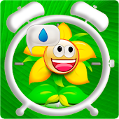 Lucky Plants: watering manager