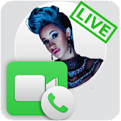 Cardi B Live Stream Video Chat - Prank
