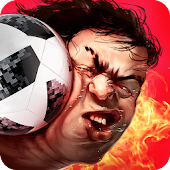 Underworld Soccer Manager 18 Icon