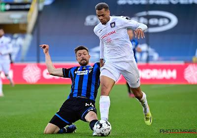 """Ook Vincent Mannaert ziet Anderlecht opnieuw opstaan: """"Als je dat keer op keer kunt herhalen"""""""