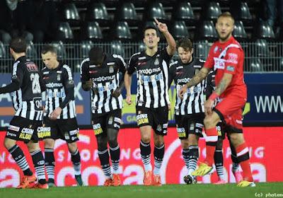 Kan OHL zijn eerste overwinning pakken tegen de ongeslagen verdediging van Sporting Charleroi?