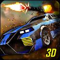 Morte Racing Fever: Carro 3D icon