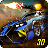 Download Death Racing Fever: Car 3D APK