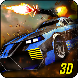 Death Racing Fever: Car 3D for PC and MAC