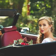 Wedding photographer Alena Goncharova (AlenaGoncharova). Photo of 09.04.2015