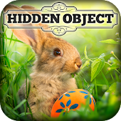 Hidden Object: Magic of Easter