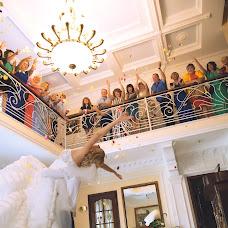 Wedding photographer Elizaveta Timoshenko (phTimoshenko). Photo of 10.10.2016