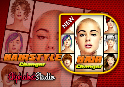 Download Hairstyle Changer APK APKNamecom - Photo hairstyle changer download