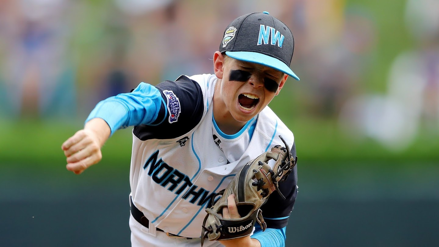 Watch Little League World Series Webgems/Championship Preview live