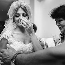 Wedding photographer Aleksey Lysov (alekss4907). Photo of 13.08.2017