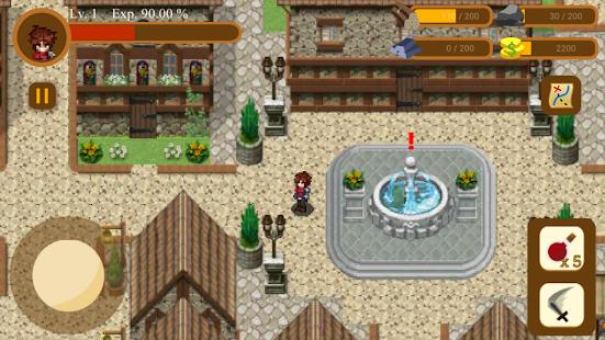Battle of Forthwind- screenshot thumbnail
