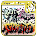 Graffiti Design Ideas icon